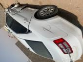 فورد تورس  2013 مصدوم للبيع