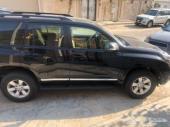 Toyota Prado V6 Full Option