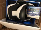بلايستشن في آر PlayStation VR
