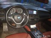 BMW X6 2011V8 للبيع