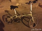 دراجة هوائية للبيع من شركة DAHON