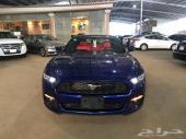 فورد - موستنج V6 - استخدام امريكي - 2015م