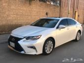 Lexus  ES 250 BB Elegant Plus 2017