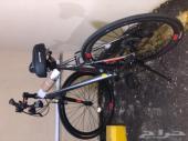 دراجه ترينكس هجين مقاس 27 للبيع