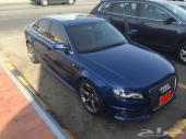 اودي اي 4 (Audi A4)