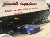 هوندا اكورد سبورت 1500 سي سي 2018ب 88.500 لدي معرض عبدالمجيد الخضر الرياض الشفاء
