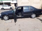 لوحة سيارة مرسيدس للبيع مميزة   (ب ا ه   55)