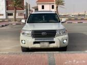 تايوتا لاندكروزر GXR 2013 فل كامل سعودي