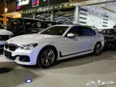 BMW 750LI M 2016
