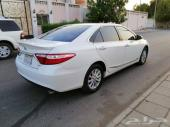 CAMRY GLX 2016 with sunroof for sale
