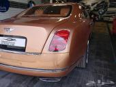 العربة المترفة - بنتلي Bentley