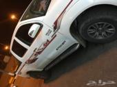 للبيع هايلكس 2011 دبل