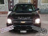 تاهو LT سعودي 2013 بدون دبل