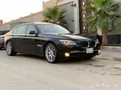 BMW 740LI 2011 بي ام دبليو 740