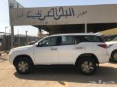 فورشنر GX ديزل 2020 معرض البحر العربي