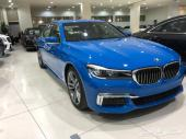 BMW730Li موديل 2019  زيرو بسعر مميز 278 الف