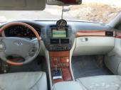 لكزس 2006 430LS