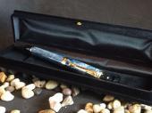 مزاد على قلم فخم وثقيل وجميل جدا