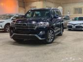 تويوتا لاندكروز 2017 VXR3 سعودي