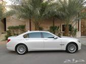 BMW 2012 730