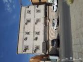 للبيع عمارة تجارية سكنية