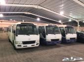تويوتا كوستر 2012 ( 30 راكب )