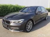 BMW 730 Li 2018 GCC