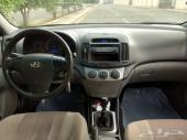 سيارة هيونداي النترا 2011 للبيع