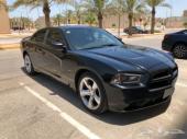 دودج شارجر V8 فل كامل 2012