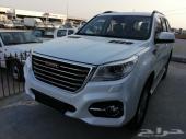 هافال H9 2019 فل بانوراما وفل فتحه وبدون