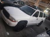 Dodge durango 2000 v8