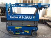 للبيع رافعةعمال Genie GS-1932 جديدة لم تستخدم