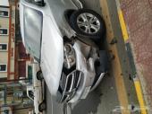 دودج دورانجو 2012 6 دبل مصدوم وجهية فقط