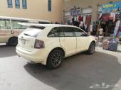 سيارة فورد ايدج 2008
