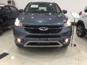 شيري تيجو 7 (SUV) نصف فل 2020 ب 54900 ريال