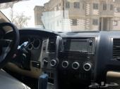 سكويا 2015 فتحه دبل ثلاجه نص فل نظيف للبيع..