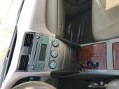 كامرى 2009 GLX فتحه سقف