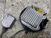 جهاز زنون تويوتا لاندكروزر أصلي مستعمل