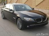 BMW-730 2011 قمه في النظافه