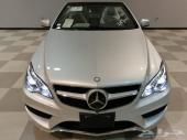 Mercedes  Benz  E350  2015