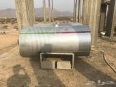 للبيع العاجل خزانات مياه