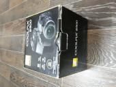 كاميرا نيكون B500 مستعمله نظيفة جدا