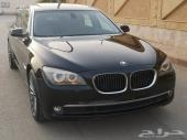 BMW-730-2011 نظيفه جدآآ