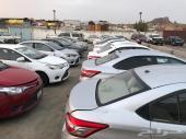 مجموعة سيارات يارس للبيع للاستخدام الشخصي