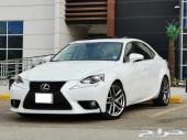 Lexus is350 2014