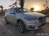 V6 BMW X5 2016 فل كامل على الضمان