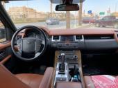 رنج روفر سبورت - Range Rover Sport