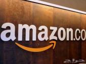 وسيط  امازون Amazon عموله 20 ريال