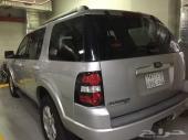 Ford Explore 2008