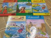 مجلات متنوعة للبيع